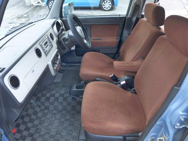 X2 4WD 4AT 社外アルミ 運転席シートヒーター(15枚目)