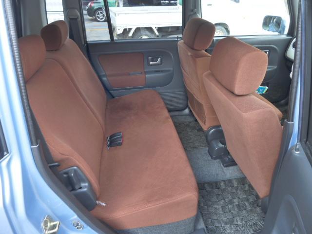 X2 4WD 4AT 社外アルミ 運転席シートヒーター(16枚目)
