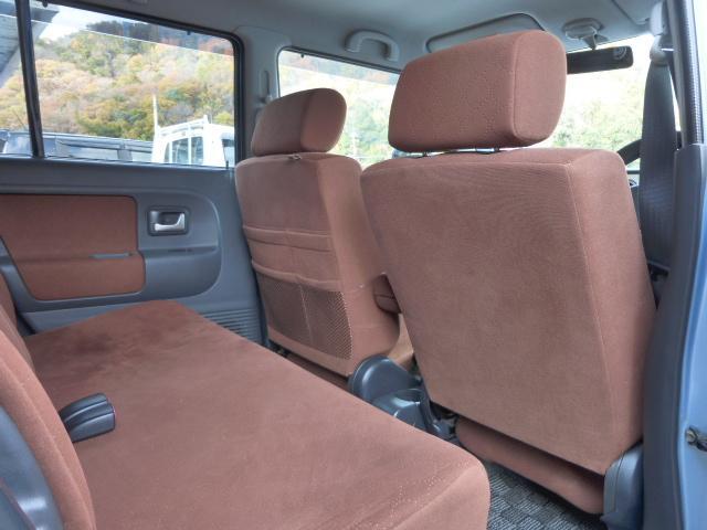 X2 4WD 4AT 社外アルミ 運転席シートヒーター(18枚目)