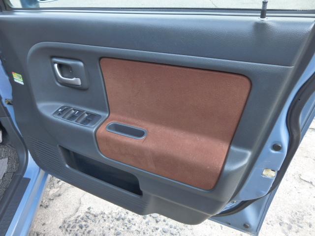X2 4WD 4AT 社外アルミ 運転席シートヒーター(19枚目)