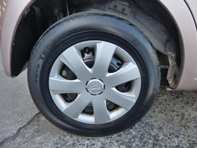 X 4WD スマートキー ワンオーナー 禁煙車(9枚目)
