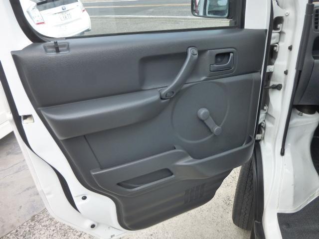 KCスペシャル 4WD 5MT エアコン パワステ 4L付(19枚目)