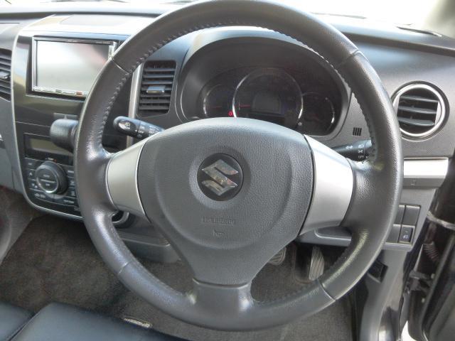 「スズキ」「ワゴンRスティングレー」「コンパクトカー」「岡山県」の中古車22