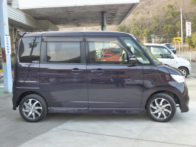 「日産」「ルークス」「コンパクトカー」「岡山県」の中古車4