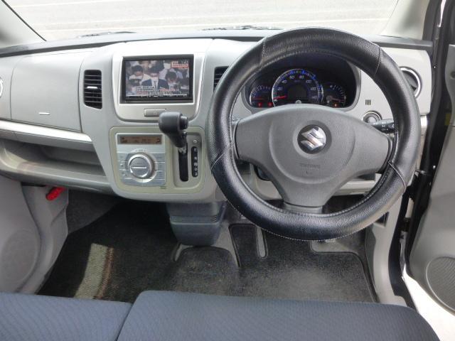 リミテッドII 車高調 ワーク15インチアルミ ナビTV(12枚目)