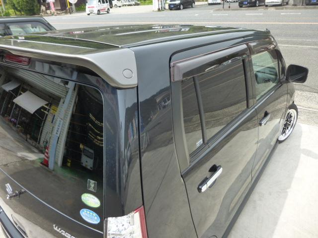 リミテッドII 車高調 ワーク15インチアルミ ナビTV(36枚目)