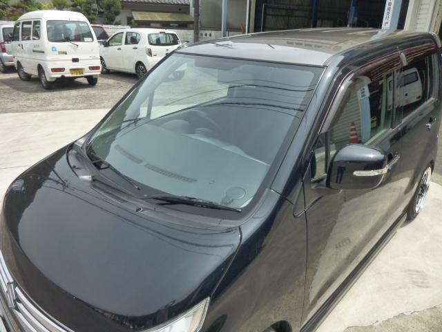 リミテッドII 車高調 ワーク15インチアルミ ナビTV(44枚目)