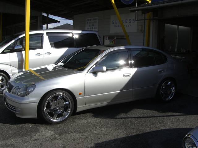 S300ベルテックスエディションSR黒革マルチ 19InAW(4枚目)