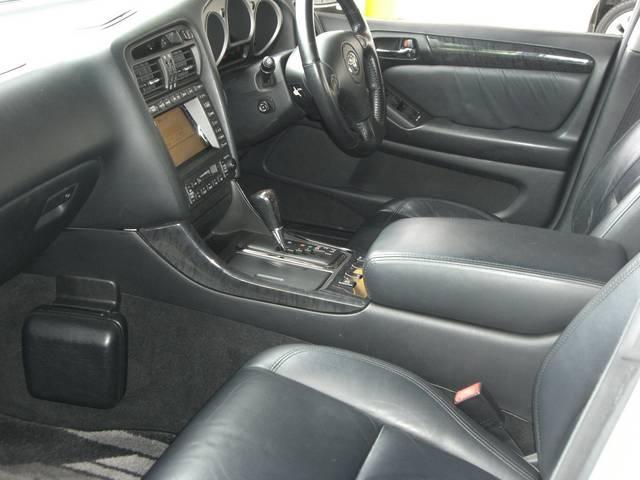 S300ベルテックスエディションSR黒革マルチ 19InAW(10枚目)
