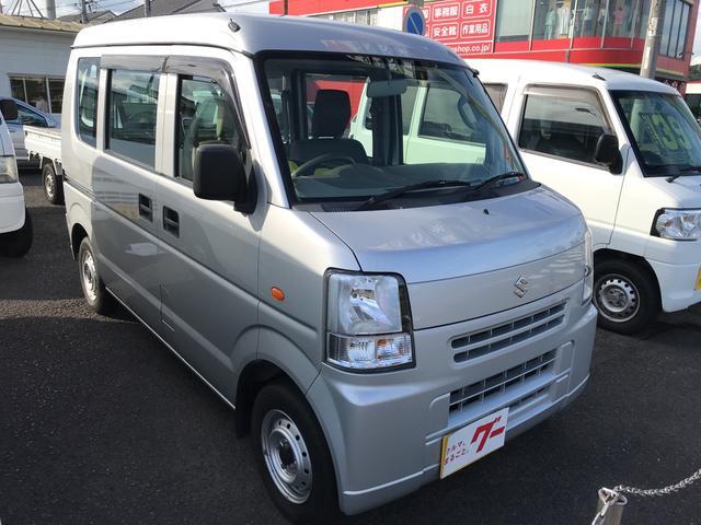 660 PA 軽自動車 5MT 保証付 エアコン 4名乗り(3枚目)