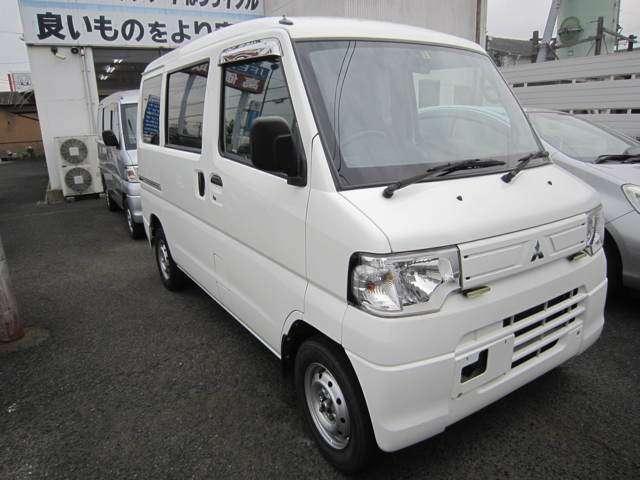 CD ハイルーフ オートマ 2WD ナビTV ETC付(2枚目)