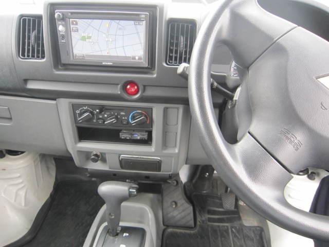 CD ハイルーフ オートマ 2WD ナビTV ETC付(8枚目)