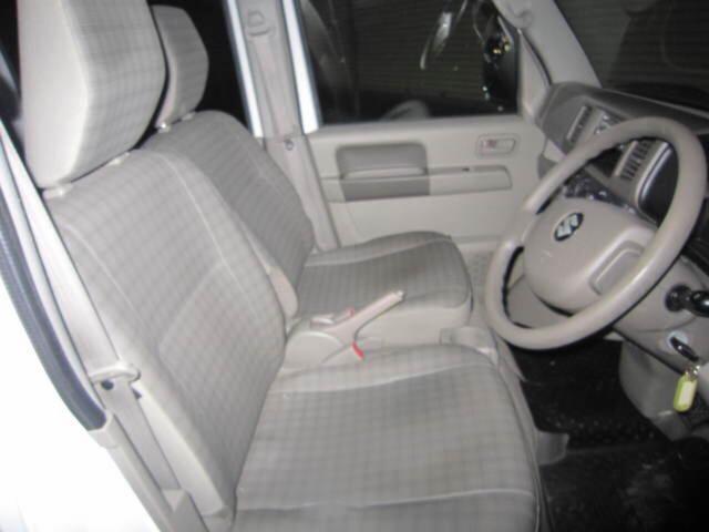 PC 軽自動車 キーレス 5MT AC 両側スライドドア(5枚目)