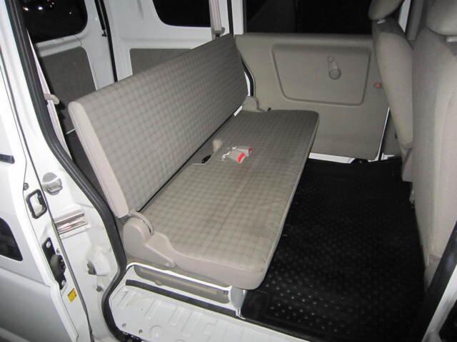PC 軽自動車 キーレス 5MT AC 両側スライドドア(6枚目)