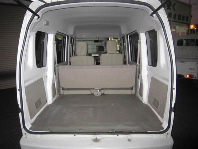 PC 軽自動車 キーレス 5MT AC 両側スライドドア(7枚目)