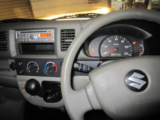 PC 軽自動車 キーレス 5MT AC 両側スライドドア(8枚目)