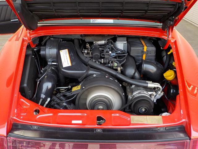 911カレラ2 タルガ ディーラー車(12枚目)