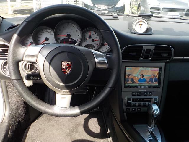 ポルシェ ポルシェ 911カレラSスポーツクロノPKG