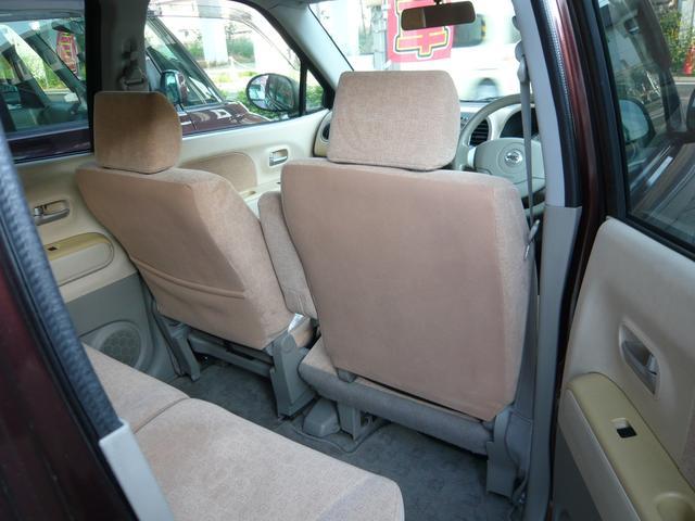 S  ABS・衝突安全ボディ ブラウンメタリック(10枚目)