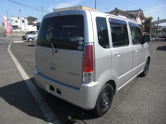 5速マニュアルミッション 軽自動車 車検整備付 修復歴無(5枚目)