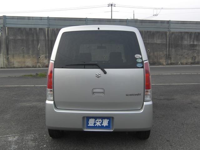 5速マニュアルミッション 軽自動車 車検整備付 修復歴無(6枚目)