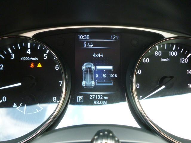 日産 エクストレイル 20X エマージェンシーブレーキパッケージMsスピードエアロ