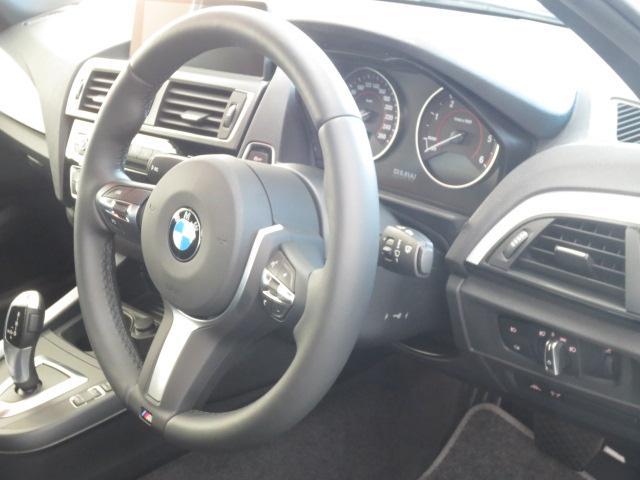 BMW BMW 118d Mスポーツ HDDナビ バックカメラ ETC