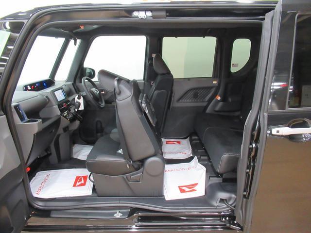 カスタムRSセレクション バックモニター 7インチナビ 両側パワースライドドア シートヒーター USB入力端子 Bluetooth オートライト キーフリー アイドリングストップ アップグレードパック(45枚目)