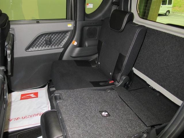 カスタムRSセレクション バックモニター 7インチナビ 両側パワースライドドア シートヒーター USB入力端子 Bluetooth オートライト キーフリー アイドリングストップ アップグレードパック(47枚目)