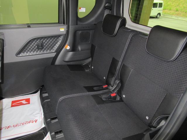カスタムRSセレクション バックモニター 7インチナビ 両側パワースライドドア シートヒーター USB入力端子 Bluetooth オートライト キーフリー アイドリングストップ アップグレードパック(48枚目)