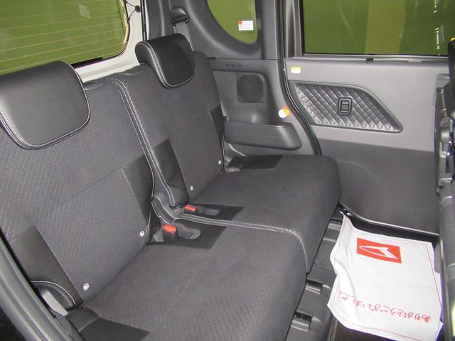 カスタムRSセレクション バックモニター 7インチナビ 両側パワースライドドア シートヒーター USB入力端子 Bluetooth オートライト キーフリー アイドリングストップ アップグレードパック(49枚目)
