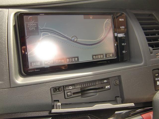 プラタナ Vセレクション 4WD純正SDナビTV Bカメラ(18枚目)