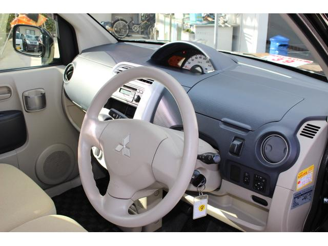 三菱 eKワゴン M  キーレス CD