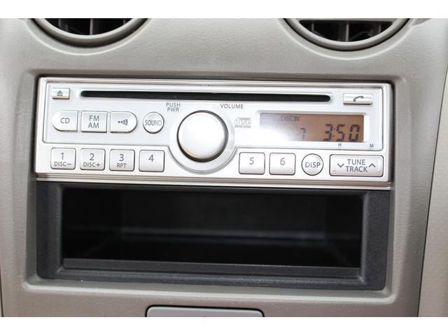 日産 ピノ S 禁煙車 CD キーレス ABS 電動格納ミラ
