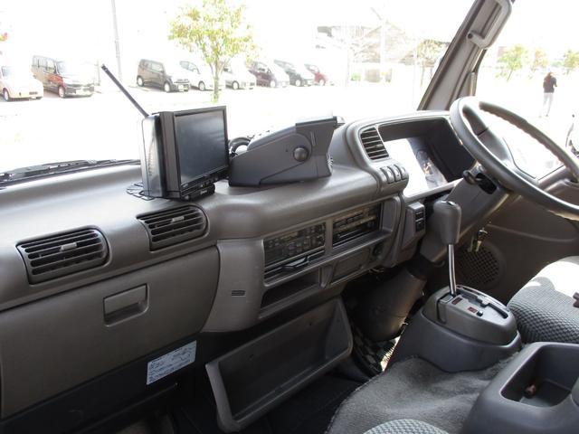 いすゞ エルフトラック ヨコハマモーターセールス 修復歴なし バックカメラ ナビ