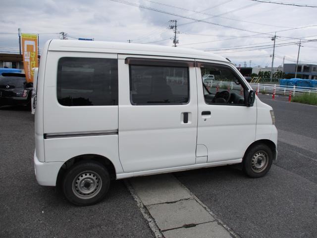 「ダイハツ」「ハイゼットカーゴ」「軽自動車」「岡山県」の中古車10