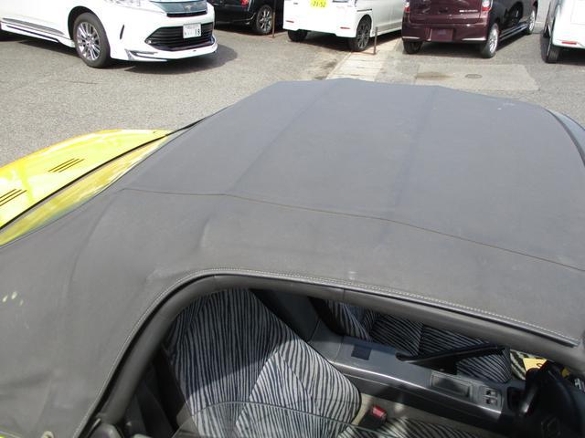 「ホンダ」「ビート」「オープンカー」「岡山県」の中古車28