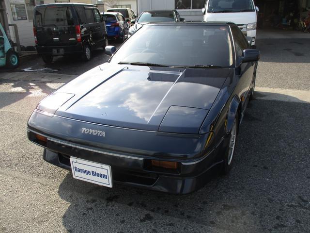 「トヨタ」「MR2」「クーペ」「岡山県」の中古車3