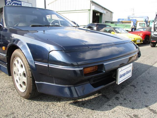 「トヨタ」「MR2」「クーペ」「岡山県」の中古車5