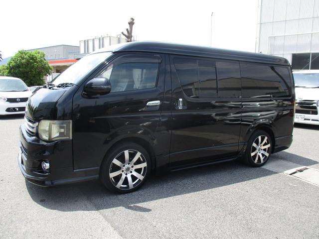 「トヨタ」「ハイエース」「その他」「岡山県」の中古車16