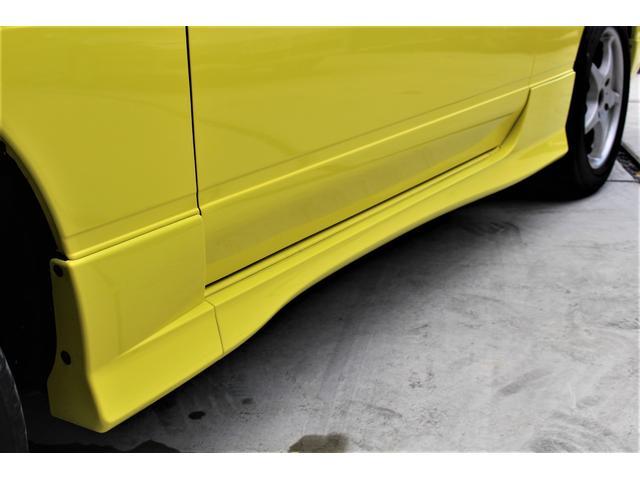 日産 180SX タイプX 後期ターボ '90年代スタイル仕様 5MT