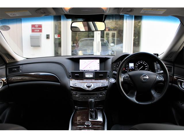 日産 フーガ 250GT  エアロフェイスP 車高調ワーク20in 製作中