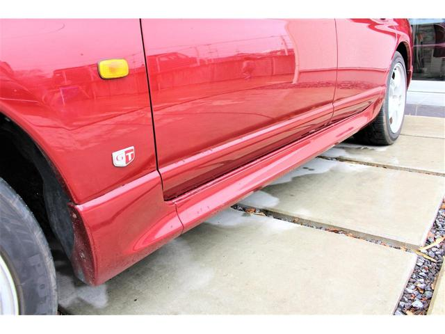 GT-Rオーテックバージョン40thアニバー GT-Rオーテックバージョン40thアニバーサリー 4WD NISMOサスペンションキット 藤壺マフラー RAYS TE37SL18in リフレッシュ済(15枚目)