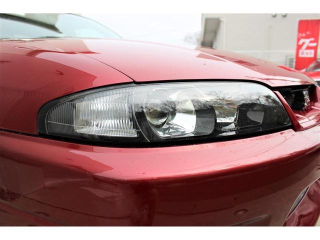 GT-Rオーテックバージョン40thアニバー GT-Rオーテックバージョン40thアニバーサリー 4WD NISMOサスペンションキット 藤壺マフラー RAYS TE37SL18in リフレッシュ済(17枚目)
