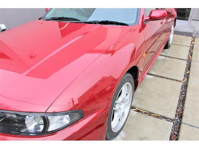 GT-Rオーテックバージョン40thアニバー GT-Rオーテックバージョン40thアニバーサリー 4WD NISMOサスペンションキット 藤壺マフラー RAYS TE37SL18in リフレッシュ済(22枚目)