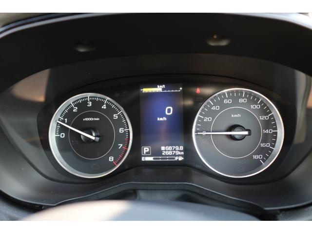 スバル インプレッサスポーツ 1.6i-L EyeSight