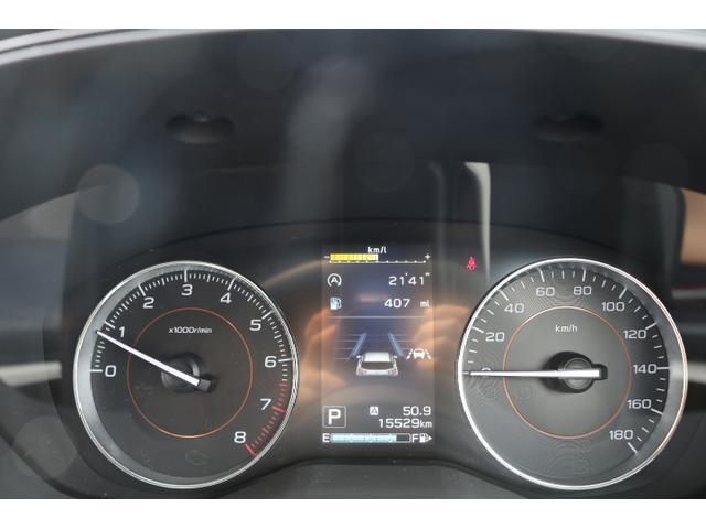 「スバル」「XV」「SUV・クロカン」「島根県」の中古車19