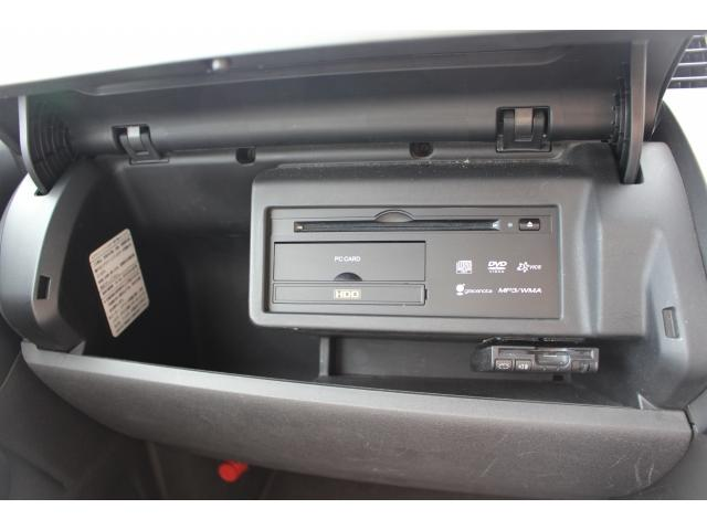 ホンダ ステップワゴン G Sパッケージ HID ETC 純正HDDナビ
