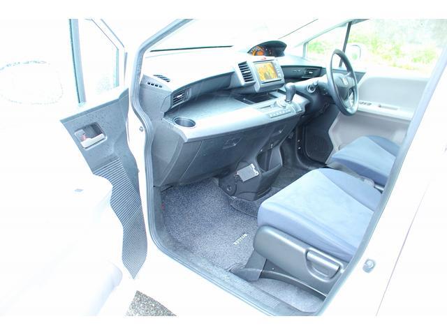 ホンダ フリード G エアロ Lパッケージ HDDナビ 4WD ETC