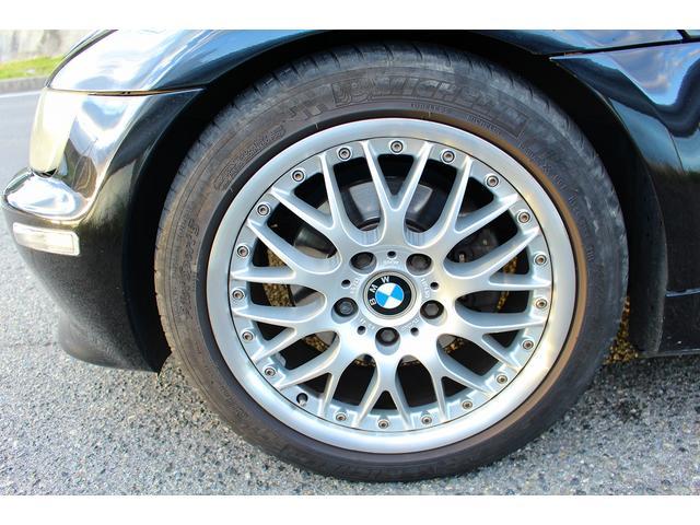 BMW BMW Z3ロードスター 2.2i 社外HDDナビ キーレス シートヒーター